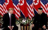 Video: Cuộc gặp đầu tiên giữa Tổng thống Donald Trump và Kim Jong-un tại Hà Nội