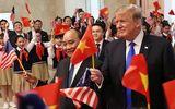 Tổng thống Trump: Hiếm nơi nào kinh tế phát triển nhanh như Việt Nam