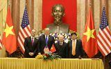 Việt Nam - Hoa Kỳ ký kết 4 văn kiện hợp tác trị giá 21 tỷ USD