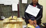Phục kích, bắt giữ đối tượng vận chuyển 120.000 viên ma túy vào Việt Nam
