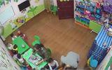 Cô giáo kéo trẻ vào góc khuất tát lia lịa vì không chịu ăn: Đóng cửa cơ sở mầm non Happy Stars