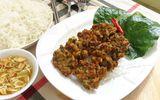 Món ngon mỗi ngày: Chả ốc lá lốt giòn rụm cho bữa tối