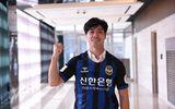 Áo đấu của Công Phượng tại Hàn Quốc bán chạy bất ngờ