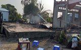 Hỏa hoạn trong đêm: 3 căn nhà cháy rụi, 1 người đàn ông thiệt mạng