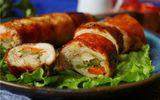Món ngon mỗi ngày: Thịt gà làm theo cách này nhìn thôi đã mê mẩn
