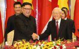 Việt Nam - Triều Tiên: Tuy đường xa nhưng lòng rất gần