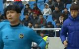 Công Phượng dự bị, Incheon United cầm hòa Jeju ở trận mở màn K-League