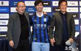 Công Phượng chia sẻ bất ngờ sau khi không được đá chính ở trận mở màn K.League
