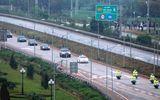 Hôm nay (2/3), cấm phương tiện trên quốc lộ 1 Hà Nội - Lạng Sơn