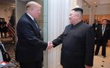 Sau Hội nghị thượng đỉnh ở Việt Nam, Triều Tiên sẵn sàng cho cuộc gặp tiếp theo với Mỹ