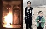 Tin tức đời sống mới nhất ngày 4/3/2019: Cô bé qua đời vì lấy thân mình che cho em khi cháy nhà