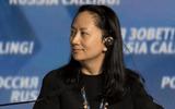 """Trung Quốc phản đối Canada vì chấp nhận dẫn độ """"công chúa"""" Huawei về Mỹ"""