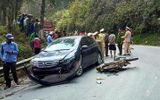 """Vụ """"bắt vạ"""" 400 triệu sau tai nạn chết người ở Sa Pa: Ủy ban ATGT Quốc gia lên tiếng"""