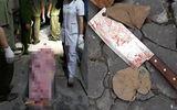 Vụ thầy cúng truy sát cả nhà hàng xóm: Nghi phạm đâm các nạn nhân đến gãy dao