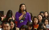 PV bị đe dọa sau khi phản ánh vụ việc liên quan đến trường THCS Việt Nam - Angiêri