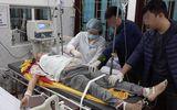 Vụ thầy bói truy sát cả gia đình thầy cúng ở Nam Định: Bé 18 ngày tuổi may mắn thoát nạn