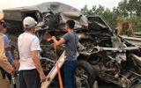 Tai nạn thảm khốc trên cao tốc Pháp Vân: Tài xế và chủ xe đầu kéo ra trình diện công an