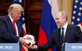 Tiết lộ những món quà giá trị của các nhà lãnh đạo nước ngoài tặng ông Trump và gia đình