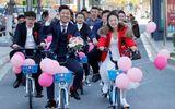 Dịch vụ xe đạp công nghệ ở Trung Quốc cán mốc 10 triệu lượt sử dụng mỗi ngày
