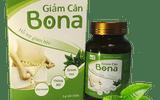 Cục An toàn thực phẩm Bộ Y tế cảnh báo về viên uống giảm cân Bona của Công ty Cổ phần Truepharmco