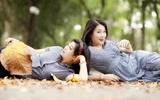 Những hình ảnh đời thường của Hoa hậu Doanh nhân Đàm Hương Thủy