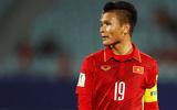 Quang Hải nói gì khi sau nhận chức thủ quân U23 Việt Nam?