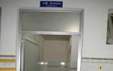 """Vụ sản phụ """"tố"""" bị tấn công tình dục trong nhà vệ sinh bệnh viện: Công an bác thông tin sai lệch"""