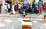 Đà Nẵng: 3 thợ sửa hồ cá thương vong do điện giật
