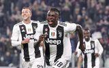 """Vắng Ronaldo, Juventus vẫn """"băng băng về đích"""" tại Serie A"""