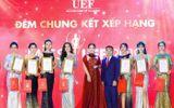 Takashi trở thành nhà tài trợ chính cho cuộc thi sắc đẹp MISS UEF 2019