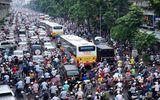 Hà Nội đang lựa chọn tuyến đường để thí điểm cấm xe máy