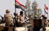 Ai Cập mở chiến dịch truy quét khủng bố, 46 tay súng bị tiêu diệt tại Bán đảo Sinai