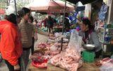 Dịch tả lợn châu Phi diễn biến khó lường, giá thịt ở Hà Nội có hạ nhiệt?