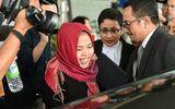 """Nghi án """"Kim Jong-nam"""": Bị cáo Indonesia được tuyên trắng án"""