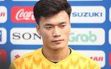Bùi Tiến Dũng: Thèm được chơi bóng, nỗ lực để bắt chính tại U23 Việt Nam