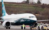 Nhiều nước tạm dừng sử dụng 737 MAX 8, cổ phiếu Boeing rớt giá sau thảm họa ở Ethiopia