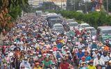 Hà Nội: Thí điểm cấm xe máy trên những tuyến đường nào?