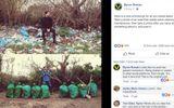 Tin tức đời sống ngày 13/3/2019: Giới trẻ trên khắp thể giới tham gia 'thử thách dọn rác'