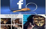 Nguy cơ bị ăn cắp thông tin cá nhân bởi những trò chơi hỏi đáp trên Facebook