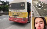 """Vụ hành khách bị đánh dã man: Nữ chủ xe dù """"ngụy trang"""" thành xe buýt ra trình diện"""