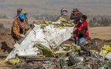 Thảm kịch rơi máy bay tại Ethiopia: Hé lộ những tin nhắn cuối cùng của phi công