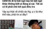 Nghi vấn cô giáo vào nhà nghỉ với nam sinh: Lớp trưởng vướng vạ oan lại bị ghép hình ảnh trên Facebook