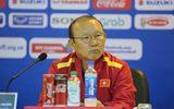 """Thừa nhận áp lực vì HCV SEA Games nhưng thầy Park """"không sợ Thái Lan"""""""
