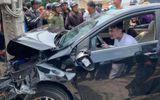 """Tin tai nạn giao thông mới nhất ngày 15/3/2019: Thanh niên nghi """"ngáo đá"""" tông xe liên hoàn"""