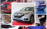 """Top 10 mẫu xe bán """"ế ẩm"""" tháng 2/2019: Honda HR-V gia nhập 'hội ế'"""