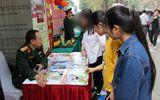 Sau vụ gian lận điểm thi tại Hòa Bình, nhiều thủ khoa trường quân đội từ chối nhập học