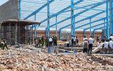 Danh tính 5 người tử vong vụ sập tường công trình ở Vĩnh Long