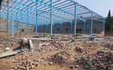Vụ sập tường 5 người chết ở Vĩnh Long: Ám ảnh tiếng la đau đớn của công nhân dưới đống gạch vỡ