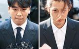 """Lộ """"chiêu trò"""" của Seungri và Jung Joon Young trong phiên thẩm vấn đầu tiên"""