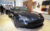 Ôtô - Xe máy - Siêu xe Aston Martin DB11 giá hơn 15 tỷ đồng chính thức lên kệ ở Việt Nam